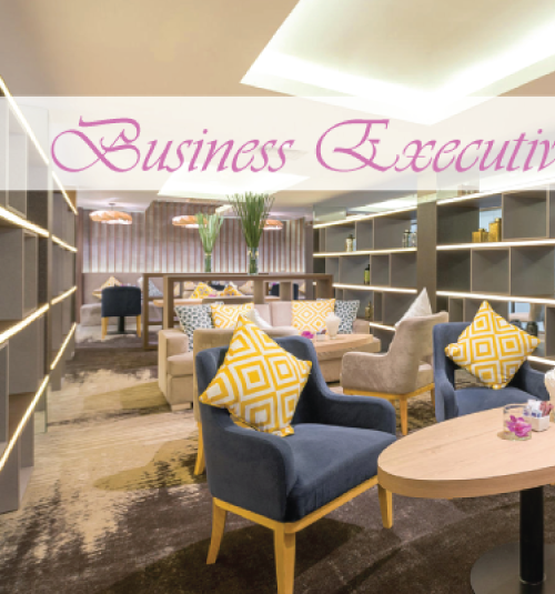 business executive services at the atrium suvarnabhumi